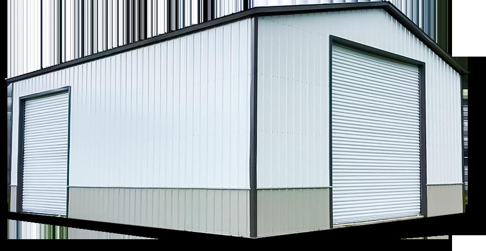 AA Metal Buildings