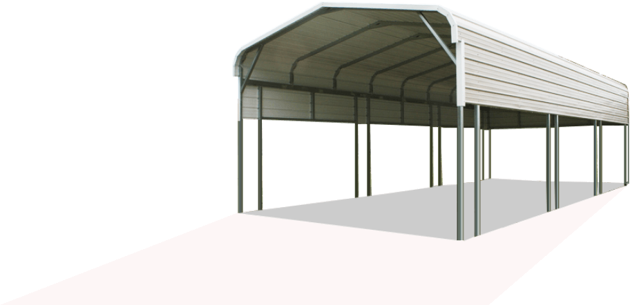 Metal Carports Best Range Of Steel Carport Styles At Low Prices Buy Now